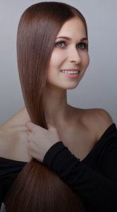 Japanese straightening