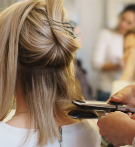Womens hair care